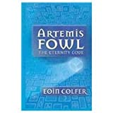 The Eternity Code, Eoin Colfer, 0786259205