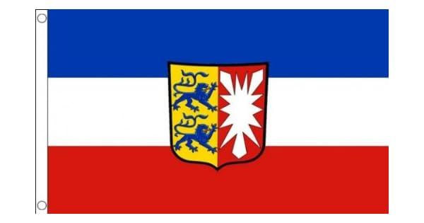 Amazon.com: Schleswig – Holstein Bandera 3