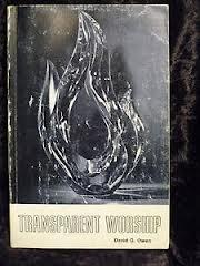 Transparent  Worship