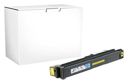 Recreated Cartridges HP C8552A | Yellow Color 25,000 Pages for HP Color LaserJet 9500, 9500HDN, 9500MFP, 9500N (HP 822A) ()