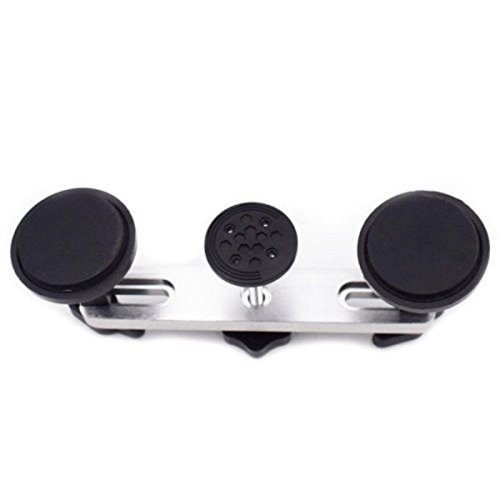 Paintless Dent Repair Puller Bridge Car Body Hail Dent Removal Kit PDR Tool Fine by Ting Ao (Image #6)