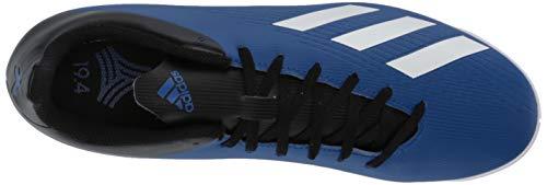 adidas Men's X 19.4 Indoor Boots Soccer Shoe 5