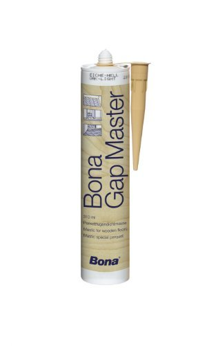 Price comparison product image Bona Gap Master - Oak Light - 310ml by Bona