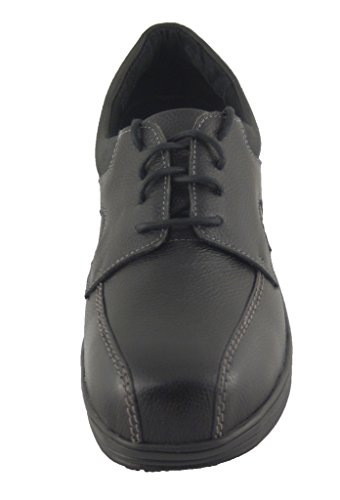 Toe Oil Composite Slip Shoes Mens Townforst and Leather Resistant ZqxBtHnzYw