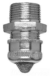 Crouse-Hinds CD2 Steel CD Series Straight Ordinary Location Drain 3/4 Inch