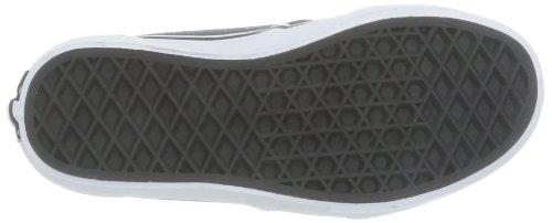 Vans Y Atwood VKI56XY - Zapatillas de tela para niño Negro (Noir (Textile/Black))