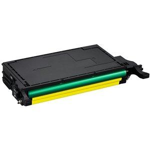 SuppliesOutlet Samsung CLT-Y508L Compatible Toner Cartridge - Yellow - [1 Pack] For CLP-620, CLP-620ND, CLP-670, CLP-670N, CLP-670ND, CLX-6220FX, CLX-6250FX