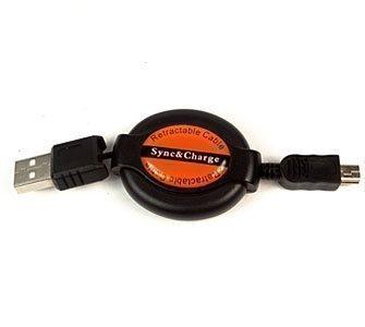 UltimateAddons - retráctil USB cable cargador y ...