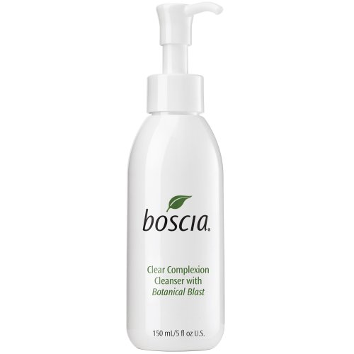 Boscia Clear Complexion Cleanser, 5 Fluid Ounce