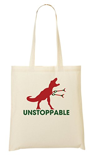Handicapped Sac Motivational Funny T Sac Rex Provisions Unstoppable Tout Fourre À d8q7Cw71