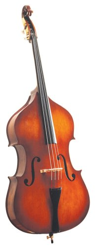 Cremona SB-3 Premier Upright Bass - 3/4 Size by Cremona