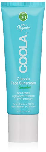 Highest Rated Facial Sunscreens