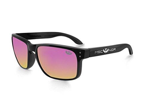 Femme Sunglasses Noir de soleil Lunette Negra Rose Mosca Xnx1TT
