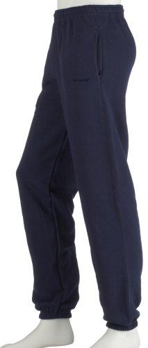 Jogging Jog Pants Sweatpant Blu Fruit Marino Pantaloni Uomo The Premium Cuff Loom Of UwqIRxSA