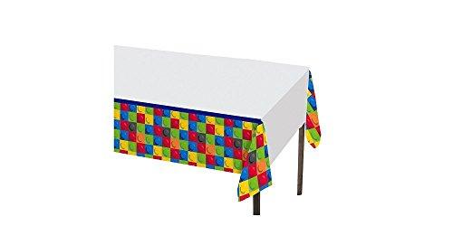 Building Bricks Themed Table Spritz