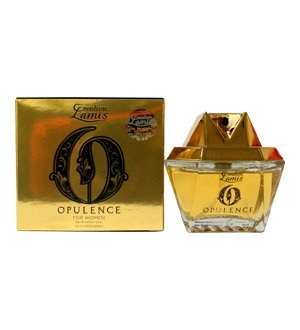 Opulence Deluxe Ltd 3.3oz EDP Women Spray by Creation Lamis by Creation - 3.3 Ounce Edp