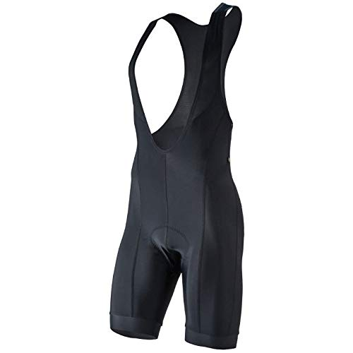 Cannondale Men's Prelude 8 Bib Shorts, Black, -