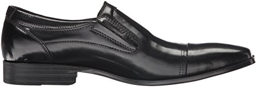 Kenneth Cole Unoterte Menns Dans Leksjon Slip-on Dagdriver Svart