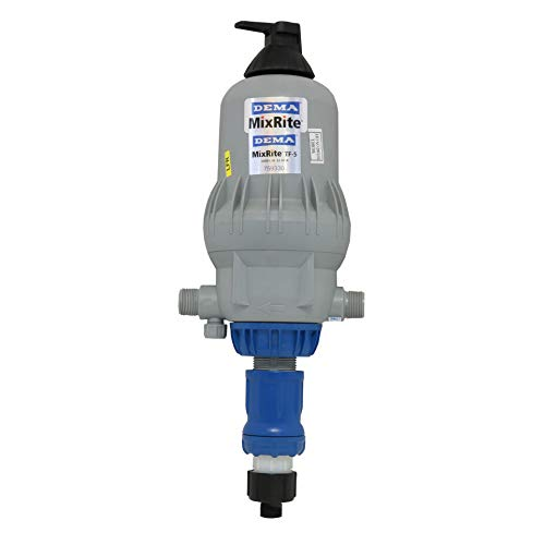 MixRite TF-5 Series Fertilizer Injector - Model : TF5.002ON/OFF