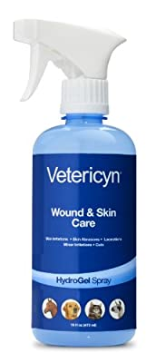 Vetericyn Wound & Skin Care Hydrogel from Innovacyn, Inc.