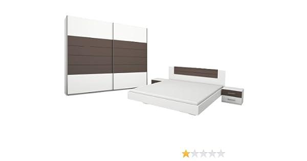 Rauch Humo a9 N64.0t20.80 Dormitorio Barcelona, Cama de 180 x 200 ...