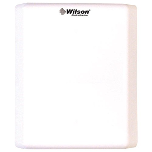 WILSON 311135 Dual-Band Wall-Mount Panel Antenna, 700MHz - 2,700MHz, 50_ Vertically Polarized Car Accessories