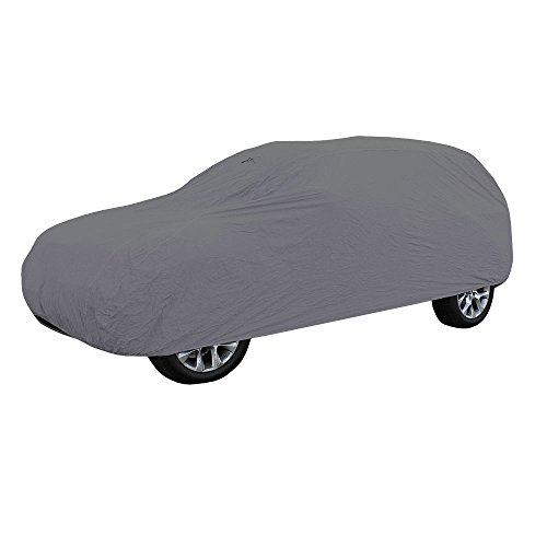 FH Group C502SUV-S SUV Cover (Non-Woven Water Resistant Small)