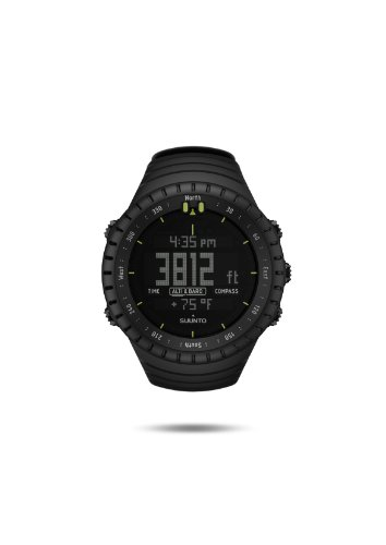 Suunto Core All Black Military product image