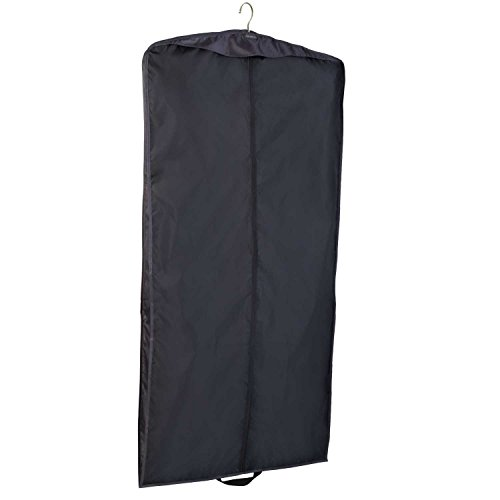 (Samsonite Garment Cover, Black)
