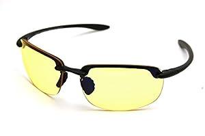 #1 Flexlite Uv Protection, Anti Blue Rays Harmful Glare Computer Eyewear Glasses