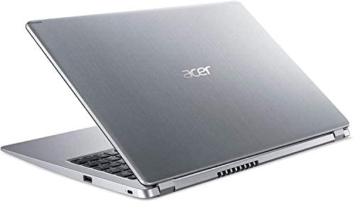 "2020 Newest Acer Aspire 5 Slim Laptop 15.6"" FHD IPS Display, AMD Ryzen 3 3200u (as much as 3.5GHz), Vega 3 Graphics, 8GB RAM DDR4, 256GB PCIe SSD, Backlit KB,WiFi,HDMI, Win10 w/Ghost Manta Accessories"