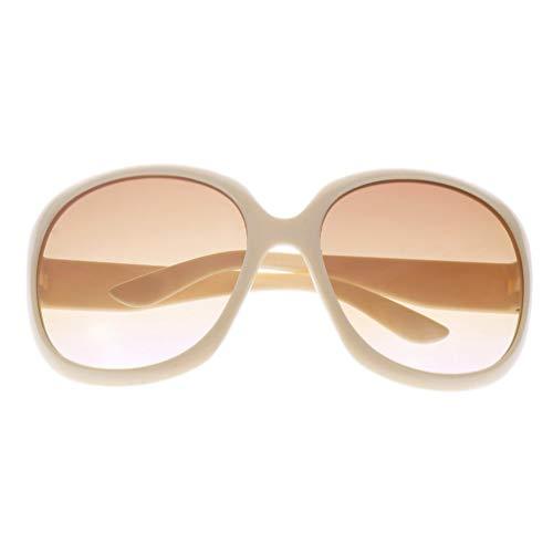 con de gafas de ovales grandes marco gafas conducción con borde mujeres sol sol protectoras gafas Gafas las gran de de de gafas YxZtqtw6
