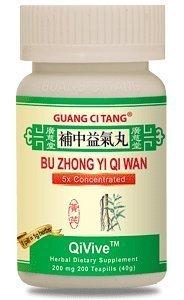 (Bu Zhong Yi Qi Wan - qivive -k005 - Guang Ci Tang)