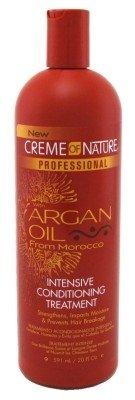 Creme Of Nature Argan Oil Pro Conditioning Treatment 20oz