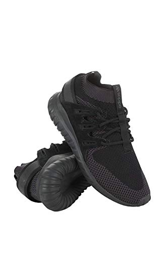 Ginnastica Uomo Adidas Da Scarpe Tubular Pk Nova Black wF7YX