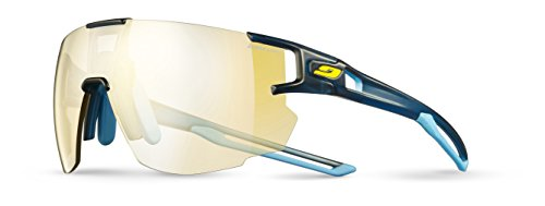 Julbo Aerospeed Sunglasses - Zebra Light - Translucent ()