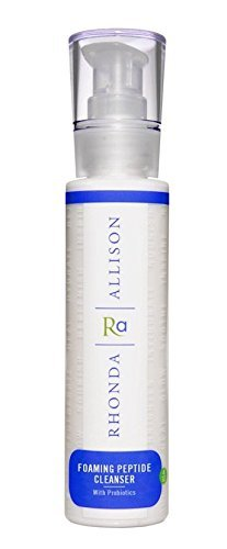 Rhonda Allison Foaming Peptide Cleanser 4 ounces ()