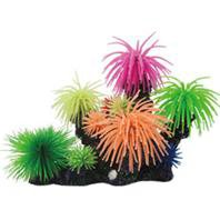 POPPY PET YM-1028 Coral Reef Formation Aquarium Decor, 14 by 8 by 9\