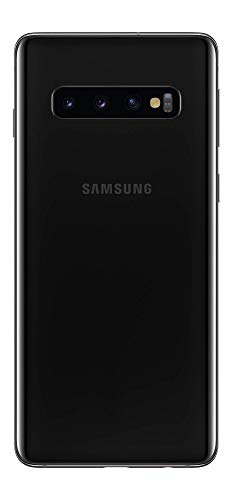 Samsung Galaxy S10 (Black, 8GB RAM, 128GB Storage) Discounts Junction