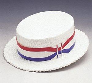 Full Size Foam Skimmer (White)