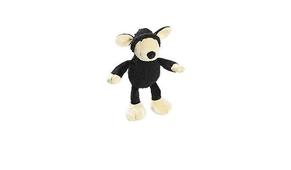 Peluche Oveja en negro Peluche Juguete Perro juguete Cachorro ...