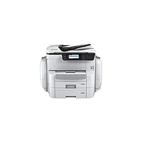 Epson Workforce Pro WF-C869RDTWFC EPP Laser 35 ppm 4800 x ...