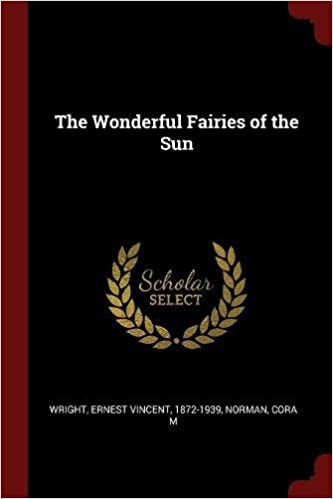 Book The Wonderful Fairies of the Sun