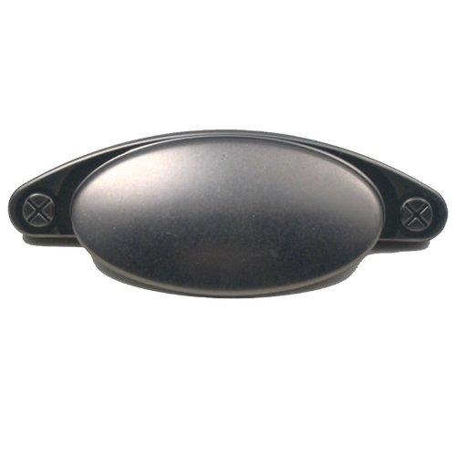 - Rusticware 945WP Traditional Bin Pull