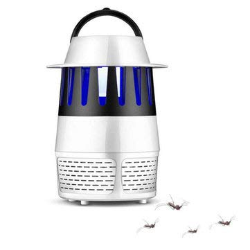 Travel Personnel Care Mosquito Killer - LED Anti Mosquito Killer Lamp USB Insect Killer Lamp Non-radiation Indoor Camping Pest Mosquito Trap - \u00a0 1 x Mosquito Repellent (Ccfl Cold Cathode Fluorescent Lamp)
