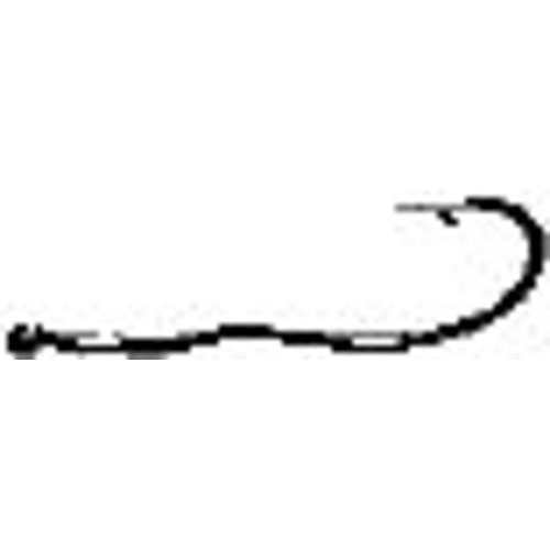 Bass Worm Hook Tru Turn - Tru Turn 047ZS-1/0 Worm Hooks