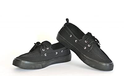 Influence Mens Casual Classic Boat Shoe