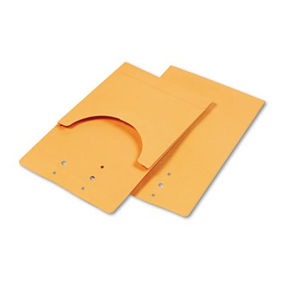 Expandable Retention Jackets, Legal/Letter, Kraft Brown, 100/Box, Sold as 1 Box, 100 Each per Box