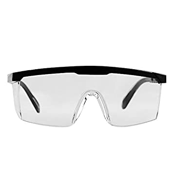 Óculos de Segurança Nitro com Lente Incolor-VICSA-620484  Amazon.com ... 818681430d