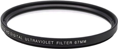 67mm Pro series Multi-Coated High Resolution Digital Ultraviolet Filter For Nikon AF-S NIKKOR 35mm f//1.4G Wide-Angle Lens Nikon 16-85mm f//3.5-5.6G ED VR AF-S DX Nikko Nikon AF-S NIKKOR 28mm f//1.8G Lens Nikon AF-S DX NIKKOR 18-140mm f//3.5-5.6G ED VR Lens